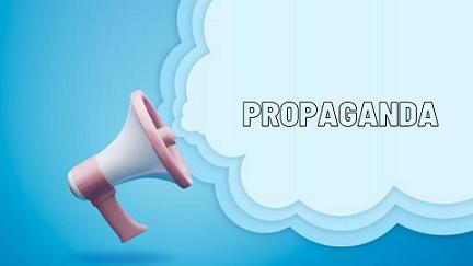 Apa itu Propaganda?