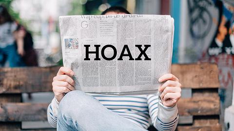 Mengatasi Krisis PR: HOAX