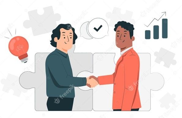 Berkolaborasi Dengan Kompetitor Anda? Kenapa Tidak!